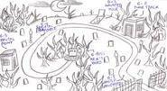 Map 6 - Kremyard