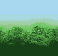 DKC GBA - Jungle