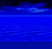 DKC3 (GBA) - Storm Seas