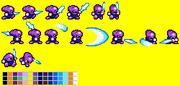 Sword Knight (Kirby Squeak Squad)