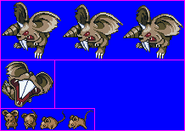 Chimera Mouse (Growth) (Tokyo Mew Mew - Playstation Games)