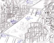 Map 5 - New Kremean