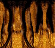 DKC - Cavern SNES