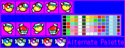 Blipper (Kirby Nightmare in Dreamland)