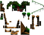 DKC - Jungle