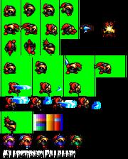 Bio Spark (Kirby Super Star Ultra)