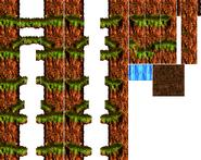 DKC3 - Waterfall