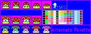 Glunk (Kirby Nightmare in Dreamland)