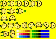 Crimp (Kirby Squeak Squad)