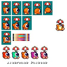 File:Parasol Waddle Doo (Kirby Super Star Ultra).png