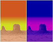 DKKS - Desert