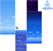 DKJC - High Seas