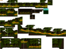 DKC3 - Riverbank