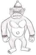 Kark Kong