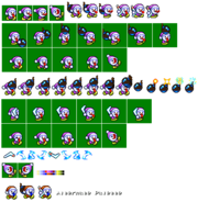 Perot (Kirby Super Star Ultra)