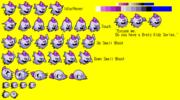 Tedhaun (Kirby Squeak Squad)
