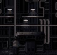 DKC - Factory SNES