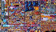 01 Mr Dark and Bad Rayman