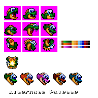 Gator (Kirby Super Star Ultra)