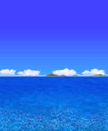 DKC4 - Beach