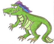 Krizossaurus