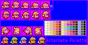 Noddy (Kirby Nightmare in Dreamland)