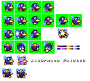 Koozer (Kirby Super Star Ultra)