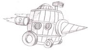 Sassy's Barrel Drill