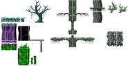 Ghost Island (Tilesets)