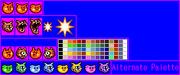 Scarfy (Kirby Nightmare in Dreamland)