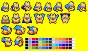 Starman (Kirby Squeak Squad)