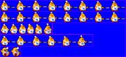 Chef Kawasaki (Kirby Mass Attack - Kirby Quest)