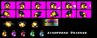 Broom Hatter (Kirby Super Star Ultra)