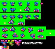 Iron Mam (Kirby Super Star Ultra)
