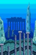 DKC4 - Underwater Ruins