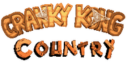 Cranky Kong Country