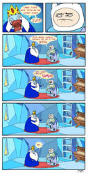Ice king post incendium by sircollection-d557sjj