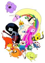 153px-Uu main adventure time characters
