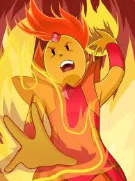 Flame prince17