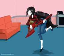 1 marceline s song by kawaindex-d3fidh8