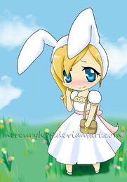 1 at chibi fionna by mercuryh09-d4wymd2