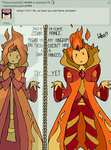 Question 6 flame princess by askflameprince-d5flsd7
