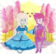 310px-1 hello there im prince gumball by dreaminglights-d4l90oc