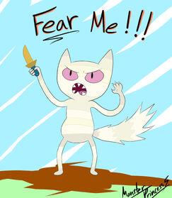 Fear me mow by monsterprincess5-d4gz1ku