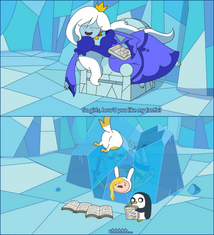 Ice-Queen-s-Fanfict-adventure-time-with-finn-and-jake-26394009-500-549