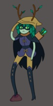106px-Huntress wizard by lemna-d5ljjrv