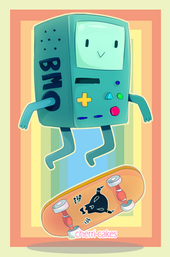 Bmo by cherri cakes-d5b01iv