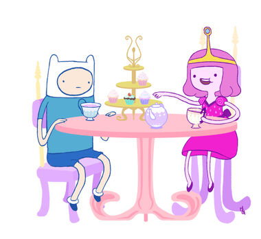 1 tea time by techno ink-d3g6uo0