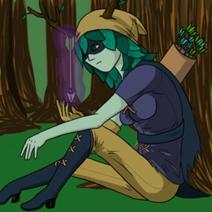 212px-Huntress wizard by aurorafolf-d5k2m2s