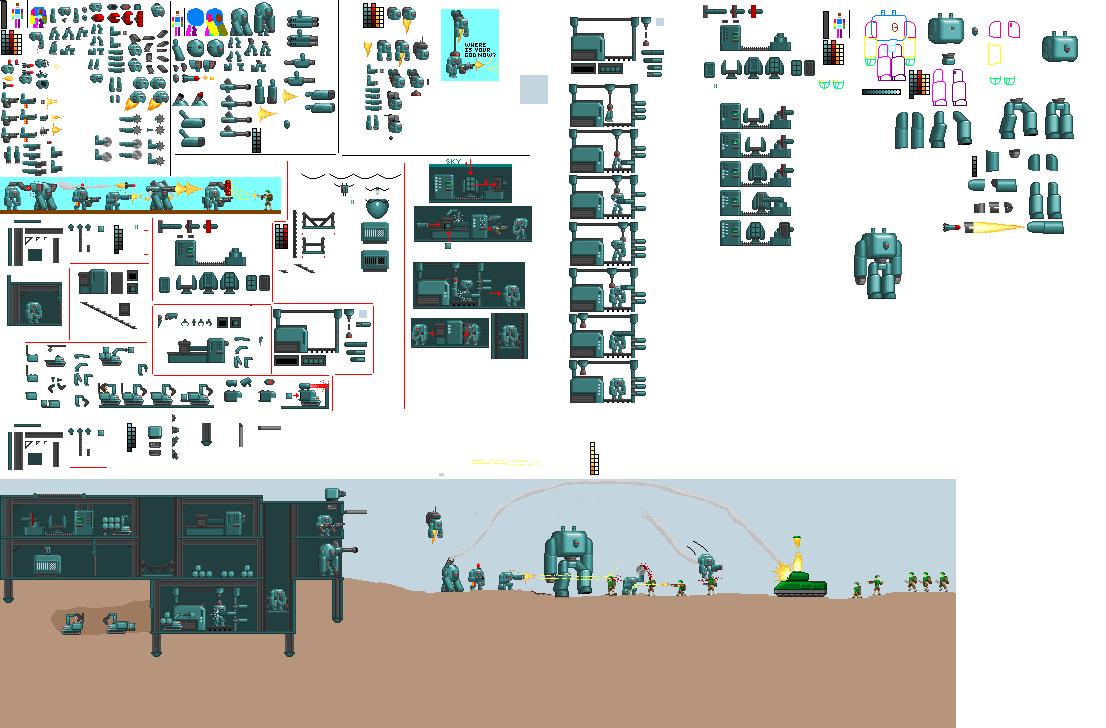Blubots